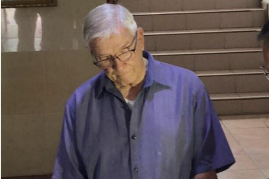 Kenneth Hendricks, a 77-year-old American priest, allegedly molested dozens of boys while serving for over three decades at a church in Biliran province, south of Manila.