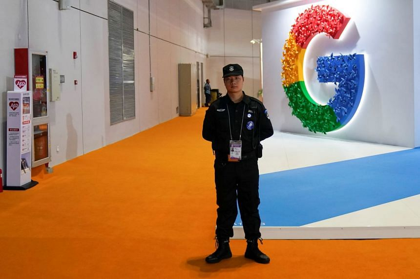 The rules include forcing search engine such as Google to provide information on how they rank products and services in Internet search results.