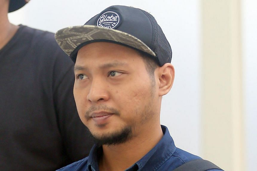 Adighazali Suhaimi, a staff sergeant, was jailed for one month after he admitted to intentionally obstructing the course of justice by deleting evidence relevant to criminal investigations into Cpl Kok's death.