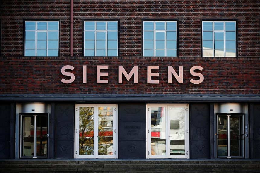 Siemens' building technologies arm will be folded into a new Smart Infrastructure operating company next year, with parts of its energy management and digital factories businesses.