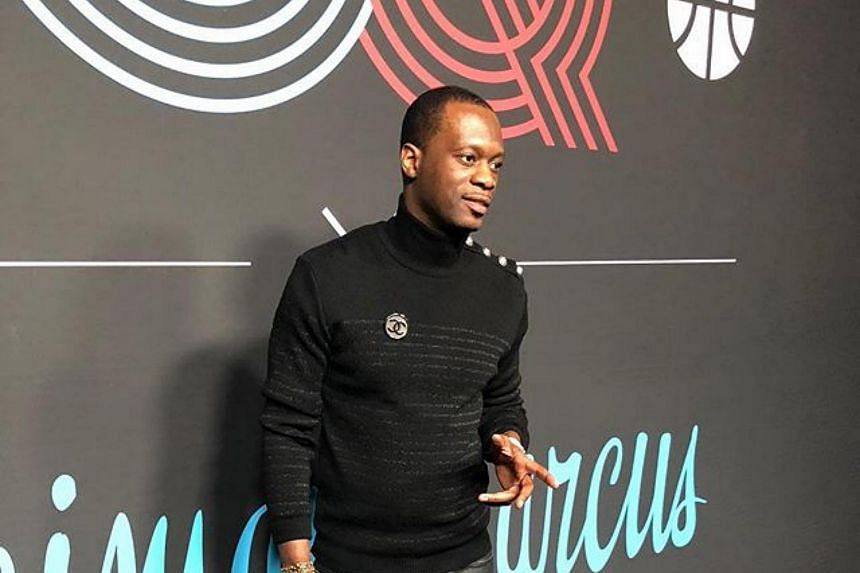 "Mr Prakazrel ""Pras"" Michel, who rose to fame in the 1990s as a member of the hip-hop group Fugees, broadly denied ""any allegations levelled against"" him in the case."