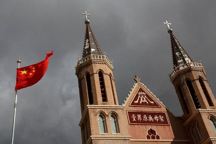 While all major religions have seen an uptick in numbers of followers, Christianity is regarded to be the fastest growing in China.