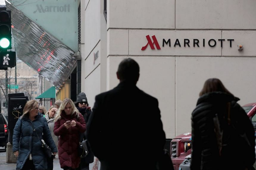 Marriott said last week that a hack that began four years ago had exposed the records of up to 500 million customers in its Starwood hotels reservation system.