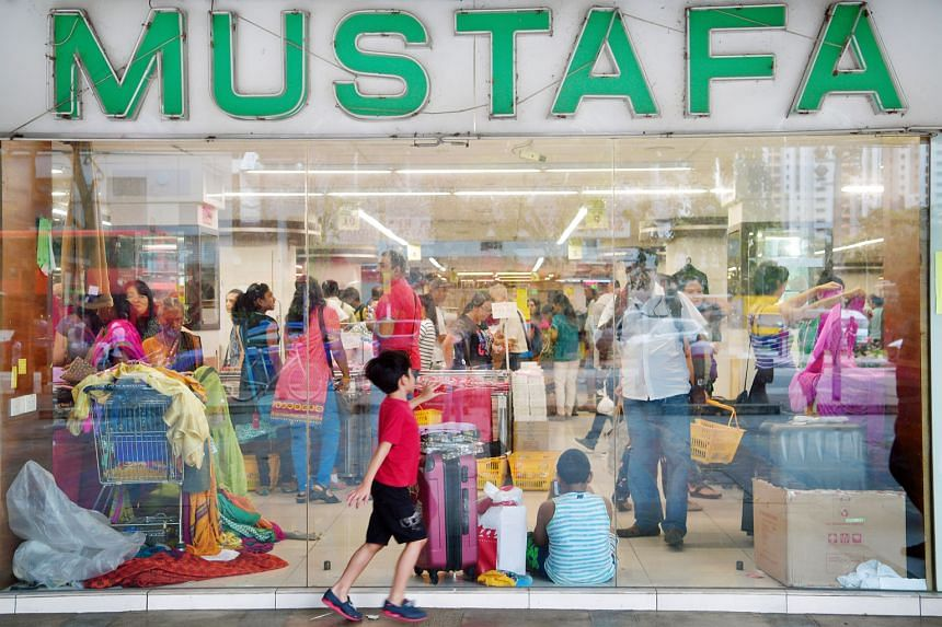 The man behind Mustafa Centre, Mr Mustaq Ahmad, is facing a legal battle with the sons of the late Mr Samsuddin Ahmad over the alleged share dilution of the business Mohamed Mustafa & Samsuddin that has shrunk the Samsuddin estate's portion from 50 p