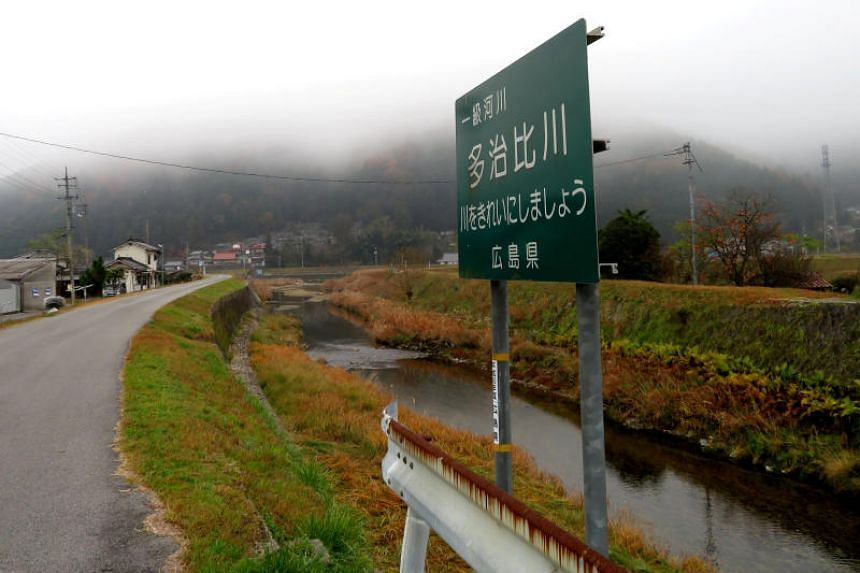 Japan's population decline is well-known, but the problem is especially acute in remote, rural locales such as Akitakata.