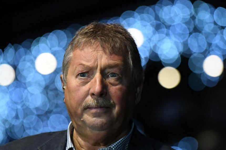 DUP lawmaker Sammy Wilson said the party would not vote to topple Theresa May in a confidence vote, but reserved the right to withdraw its support at a future date.