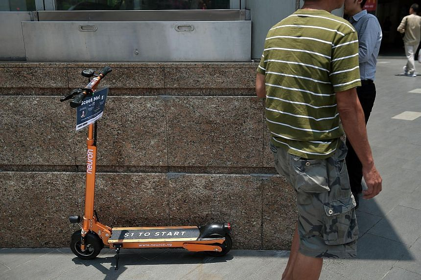 Neuron Mobility will use the funds to expand its services across the Asia-Pacific. It recently launched the first e-scooter sharing service in Bangkok and Chiang Mai, and will start one in Malaysia this month.