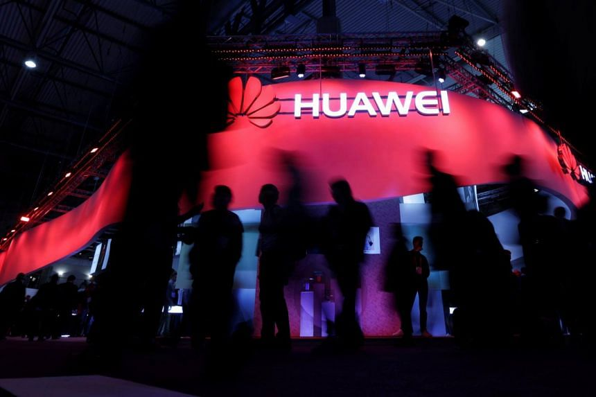 "US intelligence agencies allege Huawei is linked to China's government and that its equipment could contain ""back doors"" for use by spies."