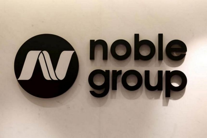 Investigations into Noble Group involve suspected false and misleading statements and breaches of disclosure requirements, among other things.