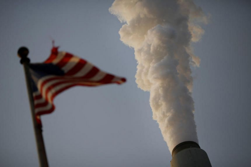 Under the Obama rule, new coal plants would have to burn some natural gas, which emits less carbon, or install carbon capture equipment or highly efficient technology that is not yet commercially available.