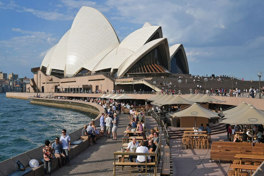The Sydney Opera House remains Australia's No. 1 tourist destination. It drew 10.9 million visitors - including 2.9 million from overseas - in fiscal 2017, up 46 per cent since 2013, says Deloitte. Almost nine out of 10 international visitors said th