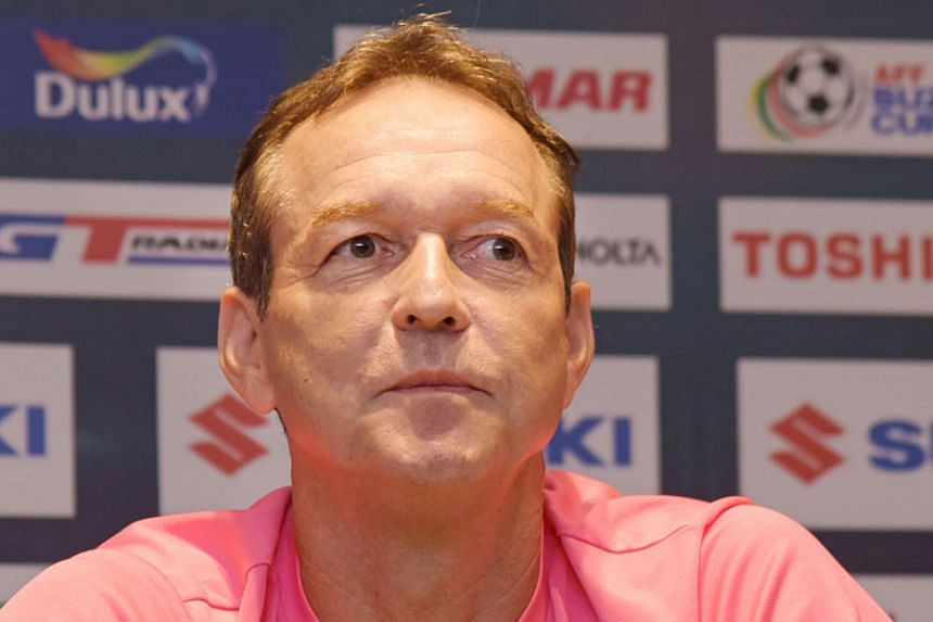 Ex-US player and former Philippine coach Thomas Dooley is on the FAS' shortlist of candidates.