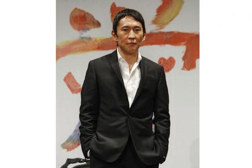 This is not the first time that Taiwanese director Doze Niu, 52, has been accused of sexual misconduct.