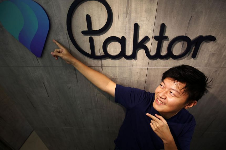 Paktor parent M17 Entertainment said in a media statement that it expects additional funding in the next two months, adding that it is on track for an annual turnover of US$180 million.