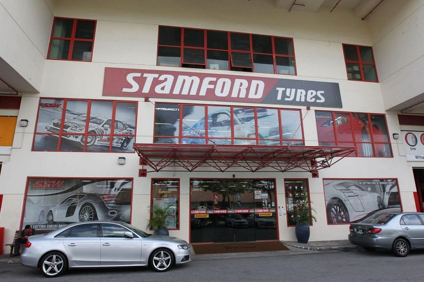 Tyre and wheel distributor Stamford Tyres reiterated that the operating environment will continue to be challenging as a result of the uncertain global economic outlook.