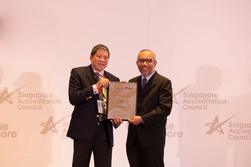 Singapore: Muis receives ISO nod for halal certification