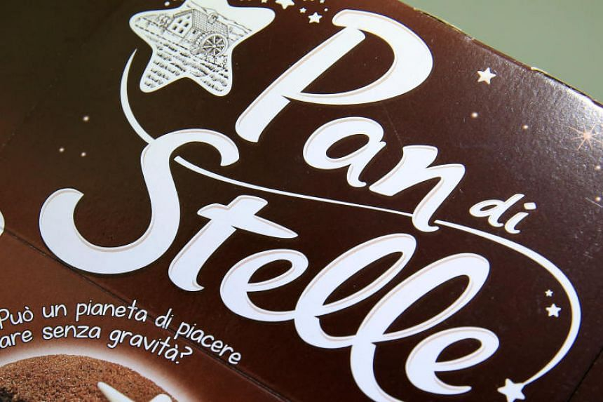The new Pan di Stelle (Star Bread) is named after Barilla's highly successful biscuits and will be launched in January, crucially without palm oil as an ingredient.