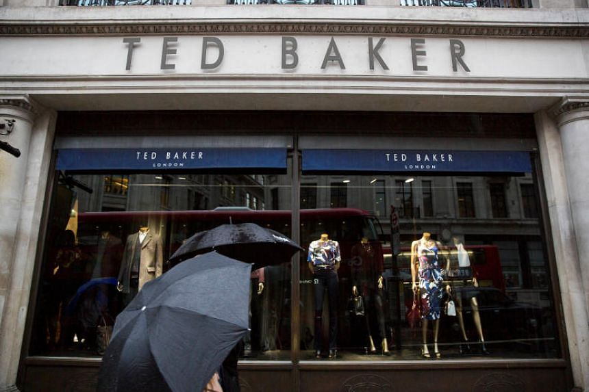 Ted Baker Founder Takes Temporary Leave Of Absence After Harassment Allegations