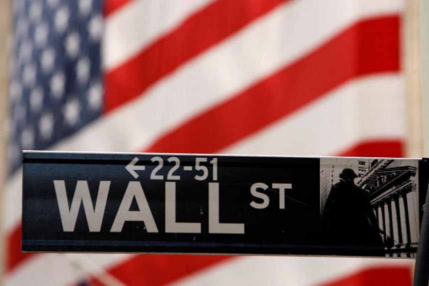 Stock futures pared losses after the jobs report and the three major indexes moved higher shortly after the open.