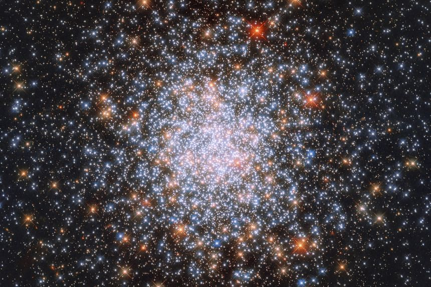 Astronomers have calculated all the light ever produced by all the stars in the cosmos. It's a lot, but in the grand cosmic scheme of things, not all that much.