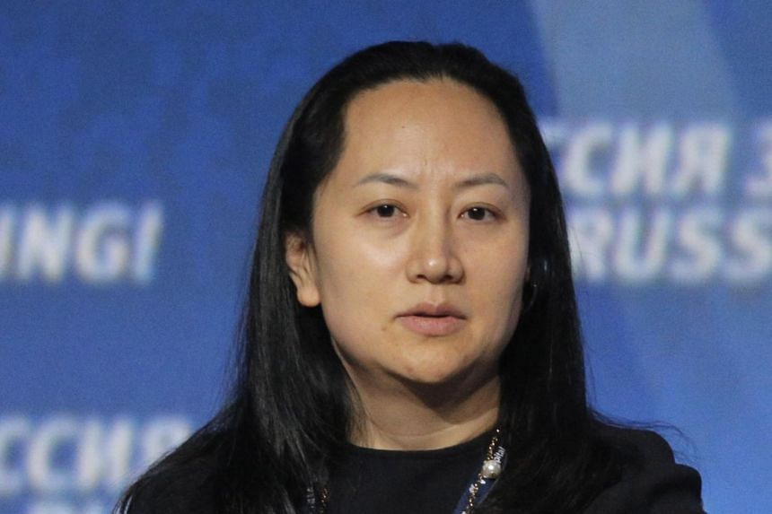 Ms Meng Wanzhou faces accusations of participating in a scheme that violated US sanctions against Iran.