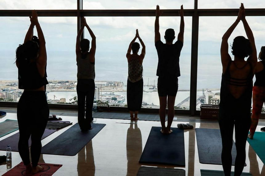 When it comes to overuse, yoga usually does not cause the injury but can exacerbate it.