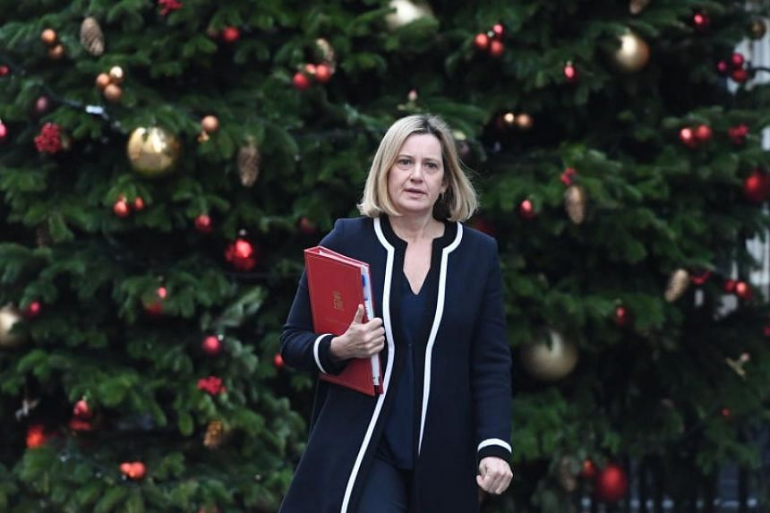 Amber Rudd, the work and pensions minister, said a Norway-style relationship with the bloc might also offer a way out of the current deadlock.