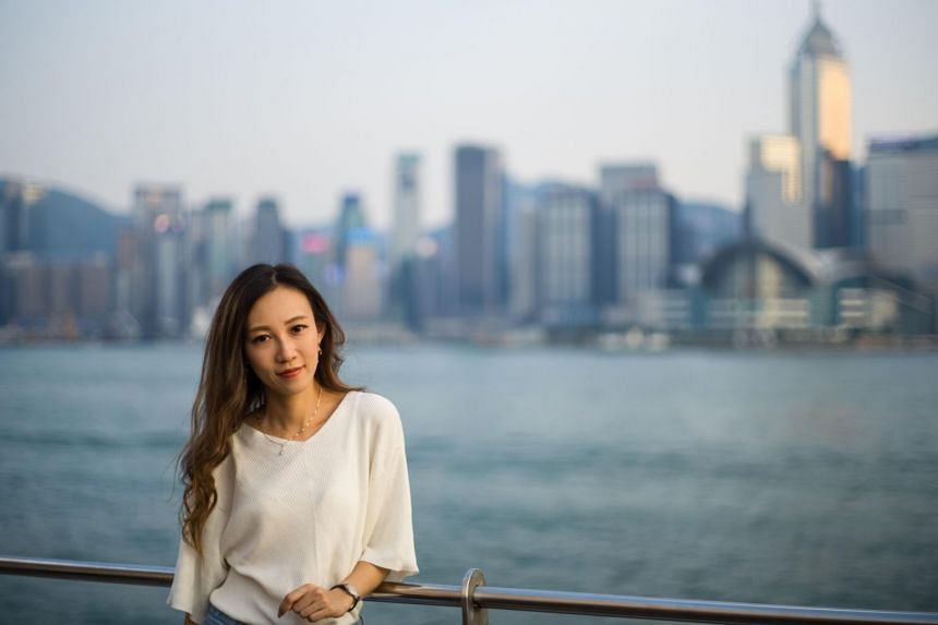 Hong Kong-based flight attendant Venus Fung has been training colleagues on how to report sexual harassment and seek help, but said long-term cultural changes are needed.