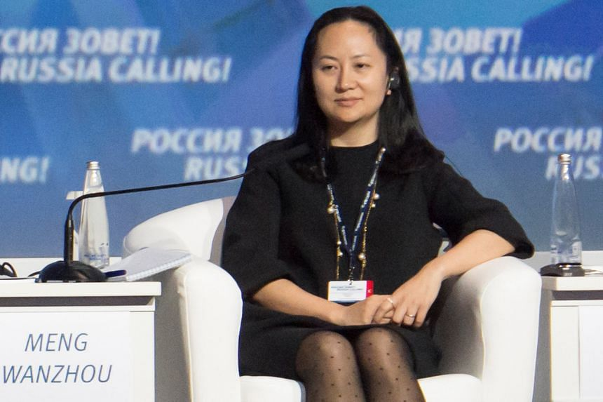 Who is Meng Wanzhou, the Huawei CFO arrested in Vancouver?
