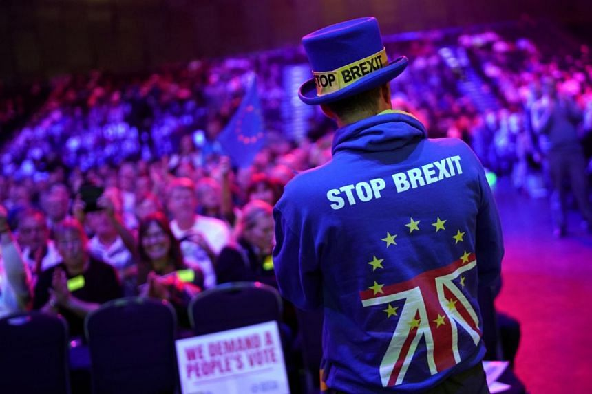 UK can unilaterally stop Brexit: Top EU court