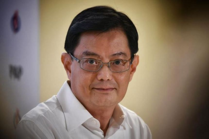 Finance Minister Heng Swee Keat urged Malaysia to cease the intrusions to avoid escalating tensions, making clear Singapore would defend its sovereignty and territory.