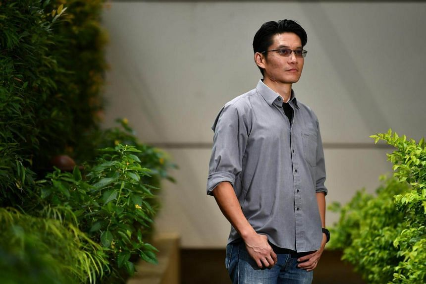 Mr Jonathan Liu used to have to write down everything as new information would fade from his memory within minutes, but his condition has since improved. The brain injury survivor is the founder of Broken Brains, which hopes to improve the lives of t