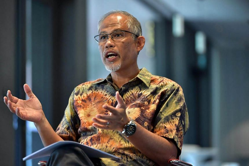 Minister for the Environment and Water Resources Masagos Zulkifli will deliver Singapore's national statement, attend various high-level events and hold meetings with other key personalities at the ongoing United Nations climate change talks in Polan