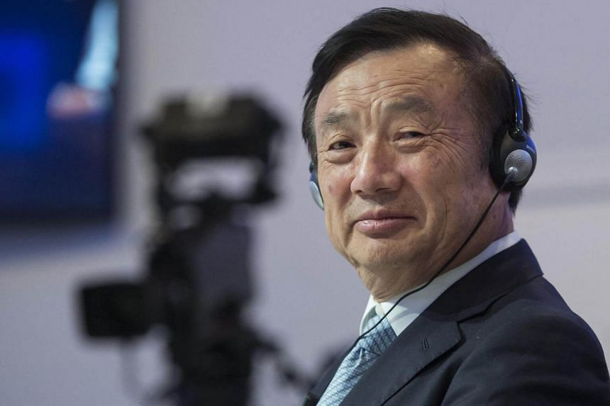 Mr Ren Zhengfei survived Mao Zedong's great famine and went on to build a telecom giant with US$92 billion in revenue that strikes fear among some policymakers in the West.