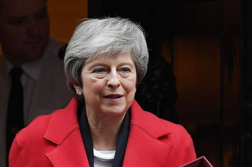 If Prime Minister Theresa May loses the vote, Britain will be on course for a disorderly exit in March 2019.