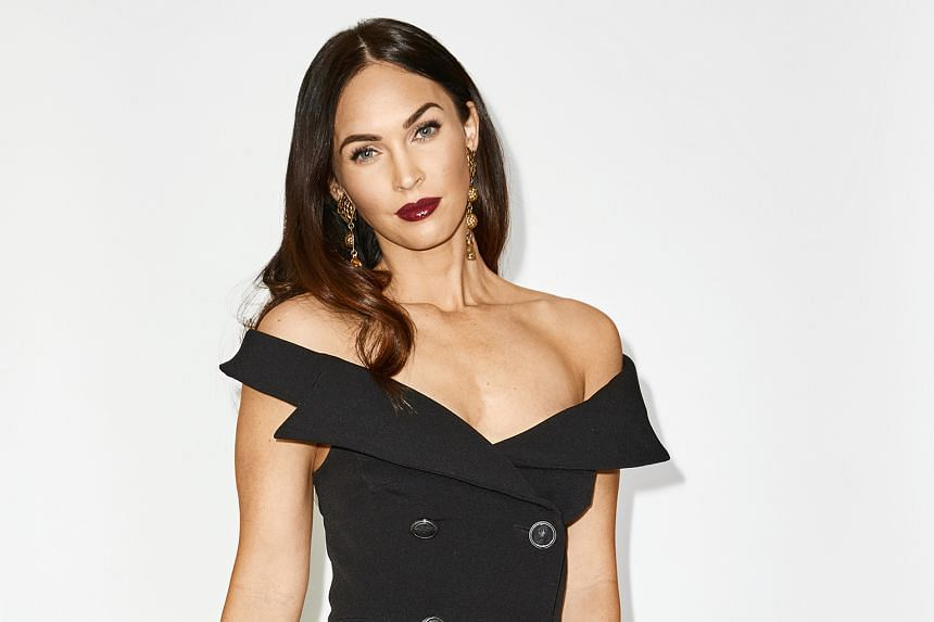Actress Megan Fox's visit to the Great Pyramid in Giza in her 20s left her eager to explore more.