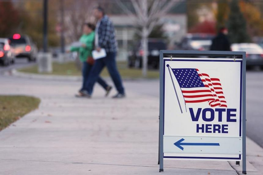 """A new survey indicates that Latinos are not as optimistic as they were about the """"American Dream"""", and as many as two thirds did not believe that their votes count."""