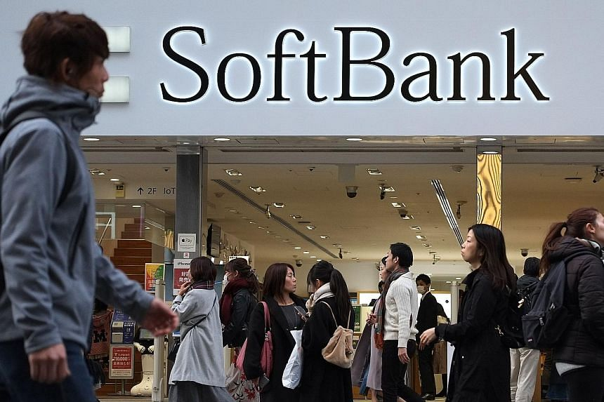 SoftBank is widely perceived to be a mature business - and is considered to have relatively slower growth prospects. So its huge number of shares on offer has raised concern of oversupply.