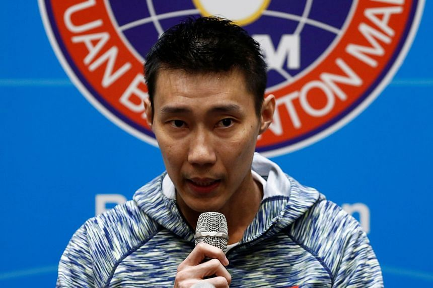 Malaysian badminton player Lee Chong Wei is expected to return to training in January, 2019, although he is still waiting for the all-clear from his doctors.