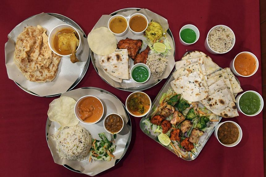 In the Healthier Dining Programme's latest partnership with Prata Wala, wholegrain variants of Singapore favourites such as prata and naan have been made available to consumers.