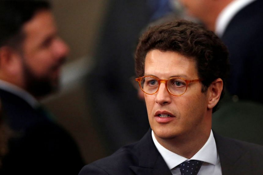 Mr Ricardo Salles said Brazil will use common sense in the details of how it will deal with the agreement.