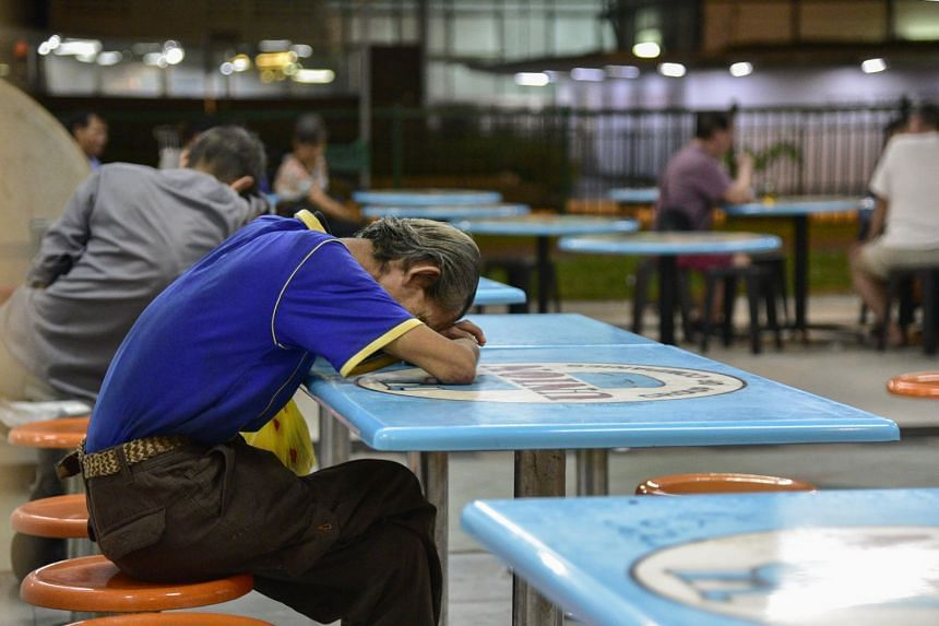 A survey by international market research agency YouGov found that 44 per cent of Singaporeans are getting less than seven hours of sleep a night.