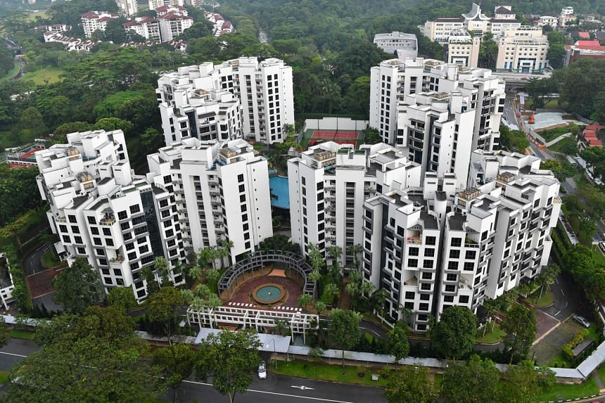 Buying activity in the resale market remains lacklustre, with about 662 units resold in November, a 4.6 per cent decline from the 694 units in October.