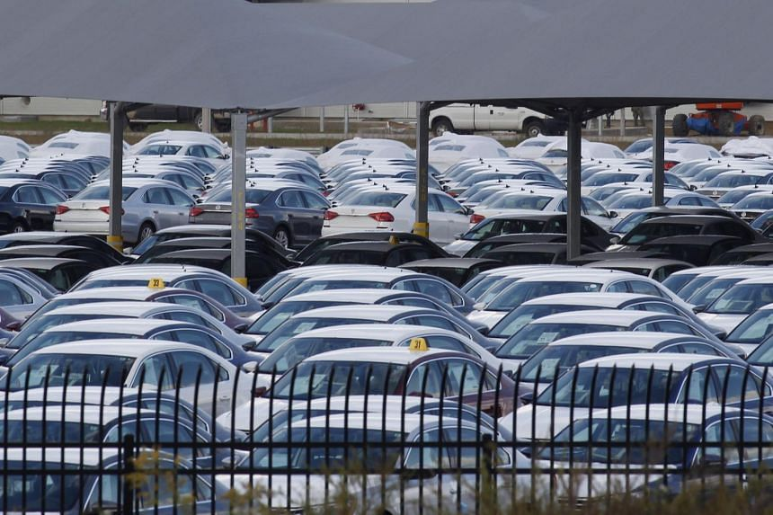 The European Union has been divided for months over how strict to be on carbon dioxide emissions from cars and vans