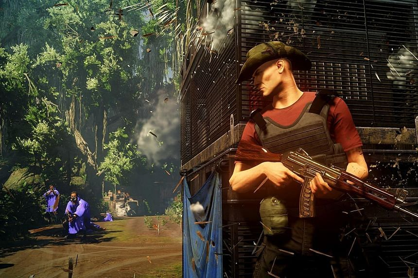 Hitman 2 rewards replay and introduces time-limited Elusive Target contracts, where players get only one chance to assassinate the target.