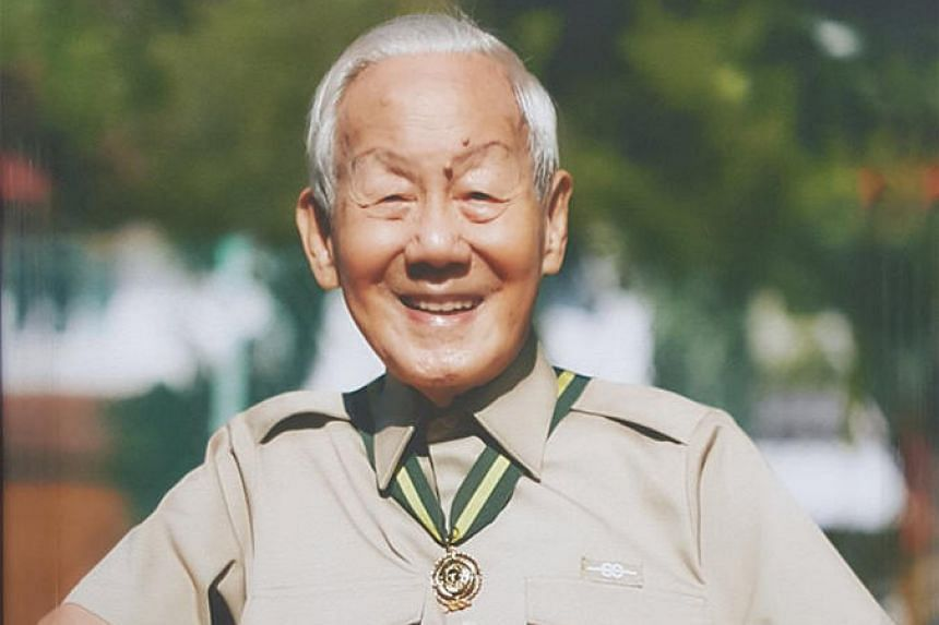 Well-known scout leader James Tseng Yan Lin, 91, who revived the Scout Troop in St Joseph's Institution in 1950, died on Dec 9, 2018.