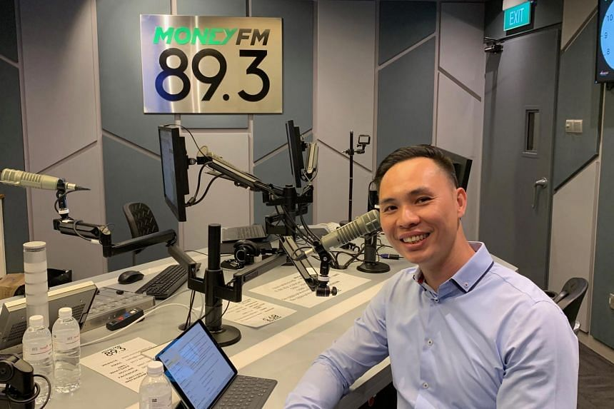Mr Dan Tan - head of mobile strategic partners, Apac, Middle East & Africa at Check Point Software Technologies - explains how to safeguard yourself against rogue public Wi-Fi hot spots in this Money FM podcast.