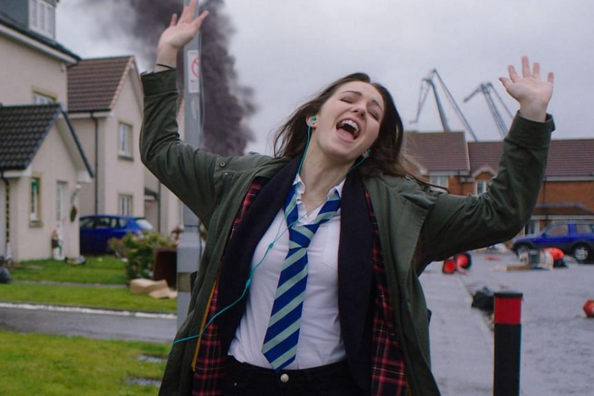 Anna and the Apocalypse proves that the more hyphens a movie has in its concept, the higher the bar for success, because if one element fails, the rest comes down with it.