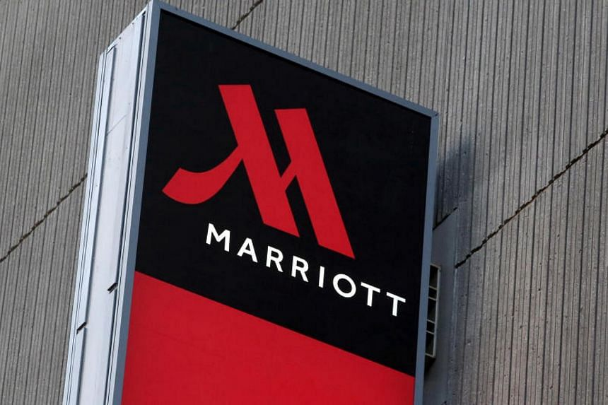 The hack of Marriott's Starwood chain was only discovered in September and revealed late last month.