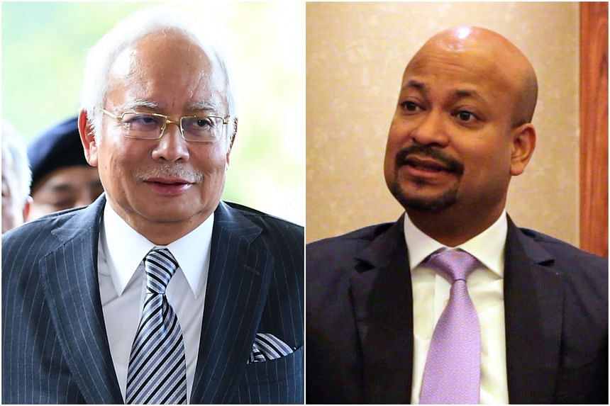 Sources told Bernama that Najib Razak will be charged for allegedly using his position for gratification, while Arul Kanda will be charged with abetting him.